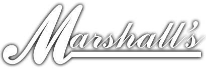 Marshall's Funeral Home Ltd.